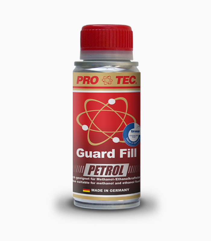 P1170 PRO-TEC Оптимизатор бензина / Guard Fill Petrol (75 мл) предыдущая упаковка