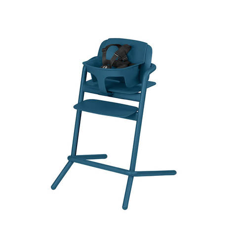 Модуль к стульчику Cybex Lemo Baby Set Twilight Blue