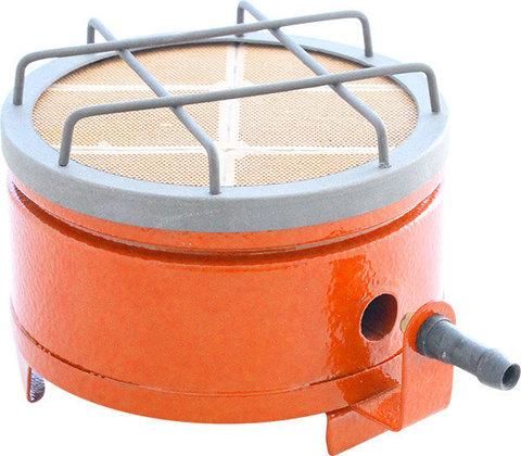 Газовый инфракрасный обогреватель - плита Следопыт Диксон  1,15кВт PH-GHP-D1,15