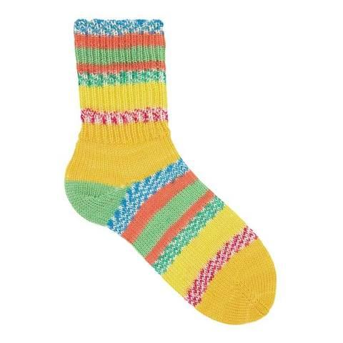 Gruendl Hot Socks Sirmione 6-ply 02 купить