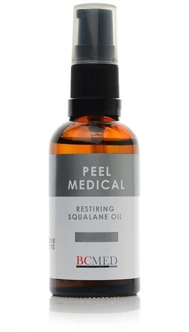 Восстанавливающее сквалановое масло Restoring Squalane Oil, 60 мл