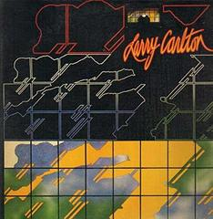Пластинка Larry Carlton