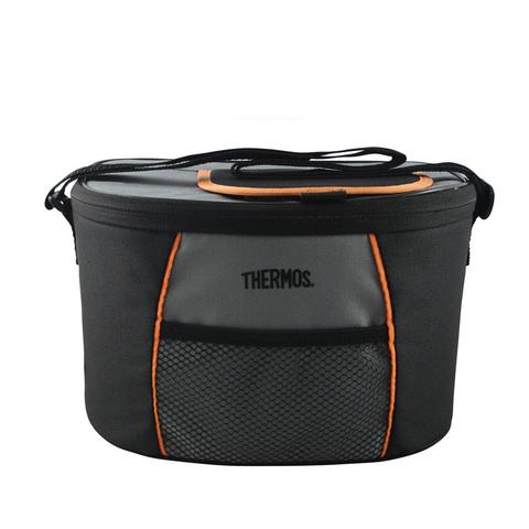 Термосумка Thermos E5 (4,5 л.), черная