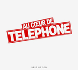 Telephone / Au Coeur De Telephone Telephone: Le Best Of (3CD)