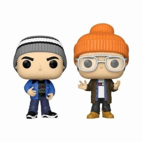 Scranton Boys (Exc) Office Funko Pop! Vinyl Figure