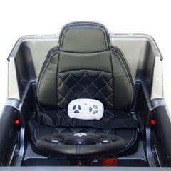 Электромобиль Mercedes-Benz G63 AMG BBH-0003