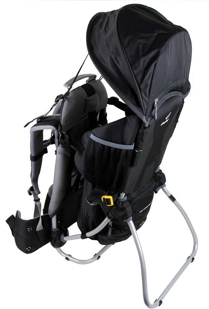 Переноски для детей Детская переноска Deuter Kid Comfort I (SET) 51k3RmIptPL._SL1000_.jpg