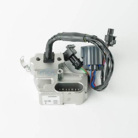 ЭБУ Hydronic II Ford Transit