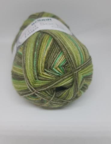 Gruendl Hot Socks Lago 03