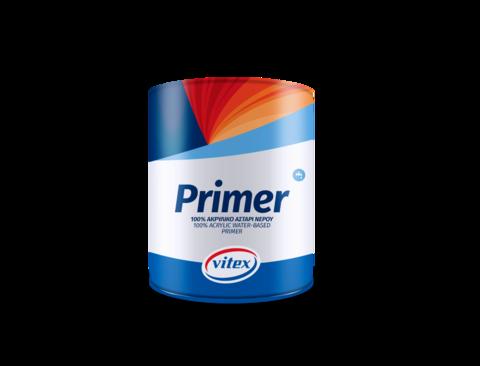 Акриловая грунтовка на водной основе концентрат Primer 100%