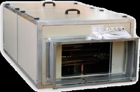 Приточная установка Breezart 3500 Lux 30 - 380/3