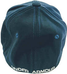 Кепка бейсболка Under Armour RN11493 Dark Blue