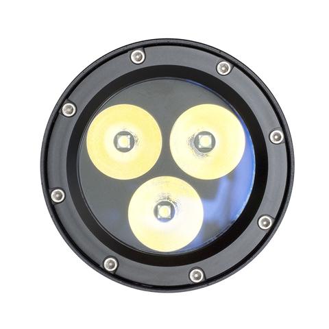 Фонарь для дайвинга Ferei W170 CREE XM-L2 (холодный свет диода) – 88003332291 изображение 3