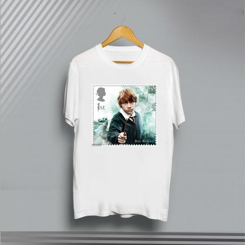 Harry Potter t-shirt 8