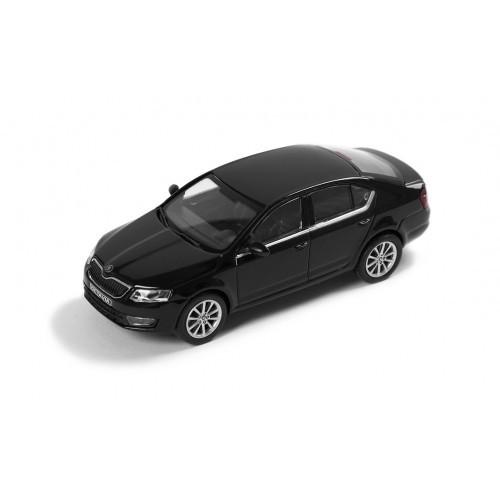 Коллекционная модель Skoda Octavia A7