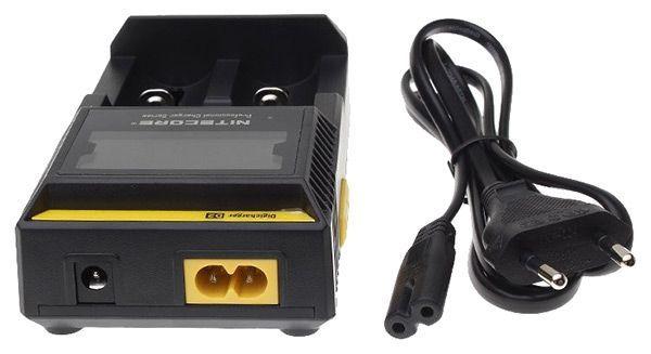зарядное устройство NiteCore Digicharger D2 отзывы