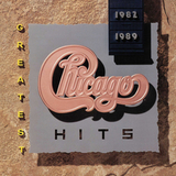 Chicago / Greatest Hits 1982-1989 (LP)