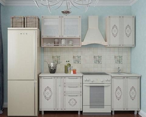 Кухня ЛЕГЕНДА-3