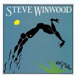 Steve Winwood / Arc Of A Diver (LP)