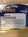 All Balls 22-1010 Подшипники рулевой колонки CR125 CR250 CRF250 CRF450