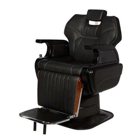 Барбер кресло МД-8738 гидравлика, квадрат
