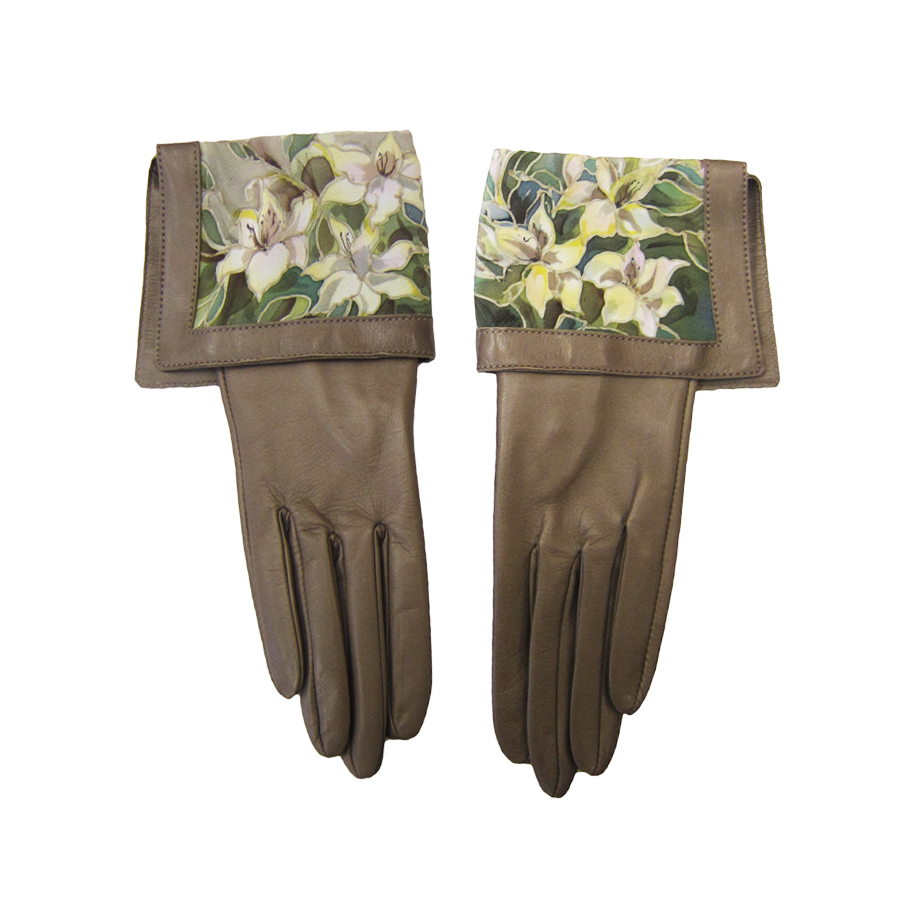 Перчатки Лилии PR-1