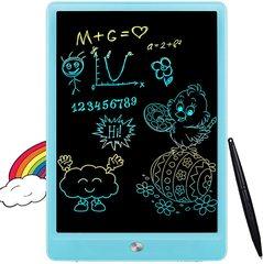 Yazı lövhəsi. Writing Tablet LCD 10 (mavi)
