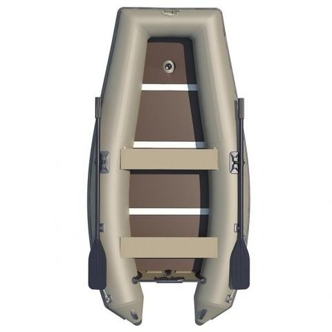 Надувная ПВХ-лодка BADGER Excel Line 320 PW