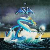 Asia / Asia (LP)