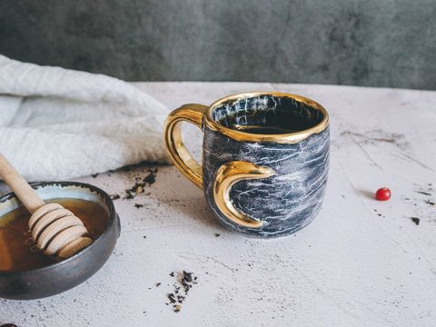 Керамическая Чашка 230 мл