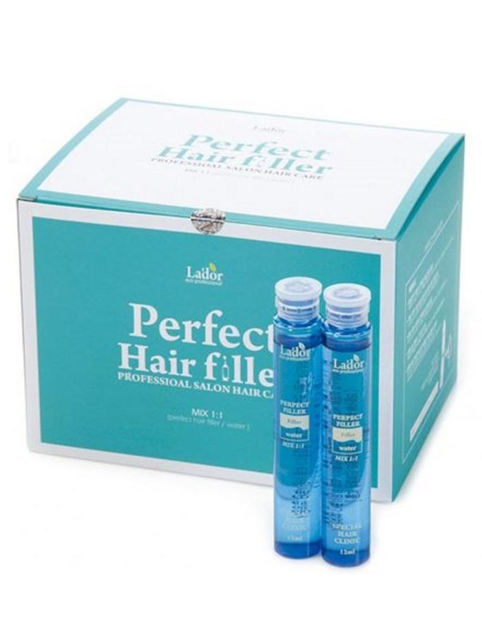 Волосы Филлер для восстановления волос Perfect Hair Filler 13ml x 20 ЛД2.jpg