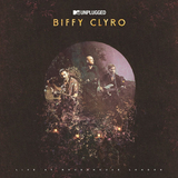 Biffy Clyro / MTV Unplugged - Live At Roundhouse London (CD)