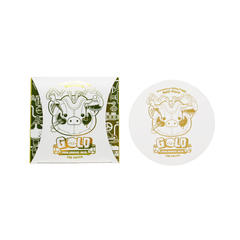 Патчи для век Elizavecca Milky Piggy Hell Pore Gold Hyaluronic Acid Eye Patch, 60 шт