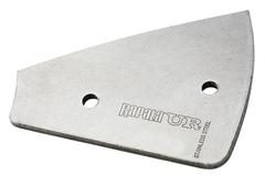 Сменные ножи MORA ICE для ручного ледобура Micro, Arctic, Expert Pro 150 мм. (с болтами для крепления)