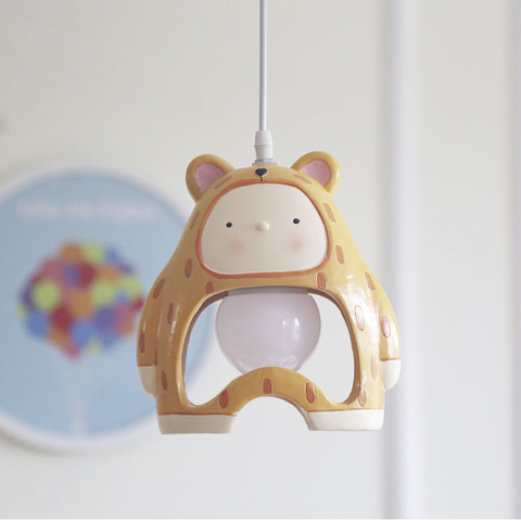 Подвесной светильник Lolo by Bamboo (B)