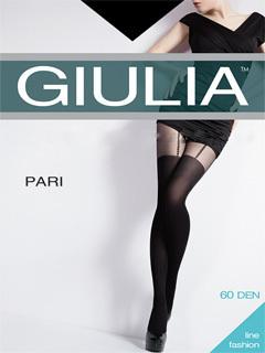 Колготки Giulia Pari 7