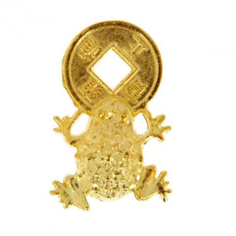 Денежная жаба кошельковая