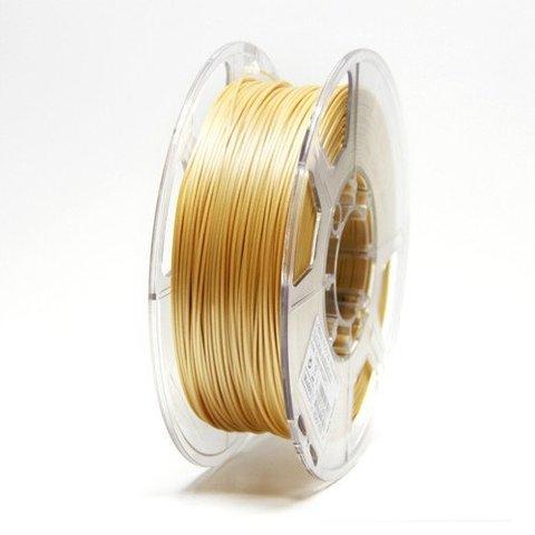 ESUN Wood натуральный 1.75 мм 0,5кг., дереянный