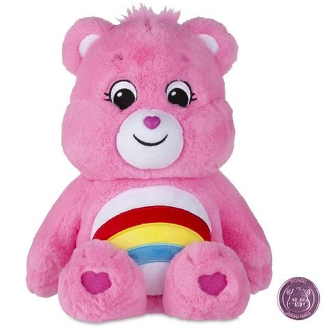 Заботливые Медведи 2020 Плюшевый Весельчак 36 см