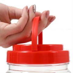 Обучающий набор Радужные камешки Junior, природные цвета (36 элементов) Edx education 13229J