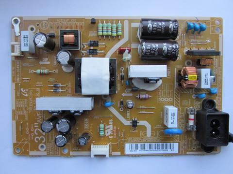 БП+контроллер LED-подсветки SAMSUNG UE32EH5007K