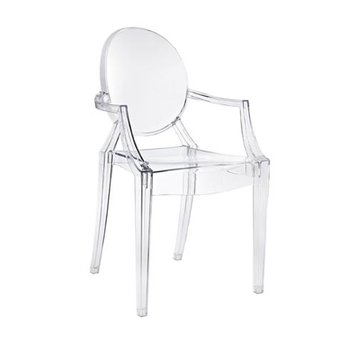 стул Louis Ghost