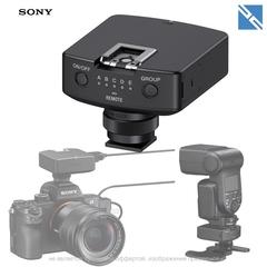Радиопередатчик Sony FA-WRR1 пульт беспроводного управления вспышками