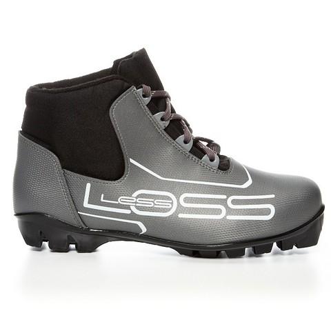 Лыжные ботинки начального уровня SPINE NNN LOSS LESS для классического хода