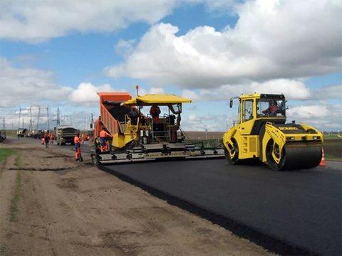 Профессиональная переподготовка по транспортному строительству