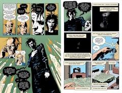 Песочный человек (The Sandman). Книга 9. Милостивые
