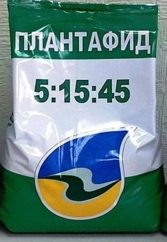 Плантафид 5.15.45