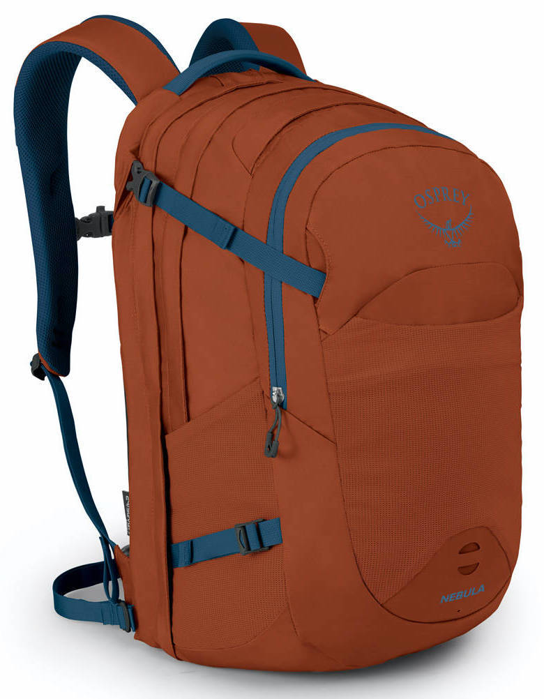 Городские рюкзаки Рюкзак Osprey Nebula 34 Umber Orange Nebula_F20_side_umberorange_web.jpg