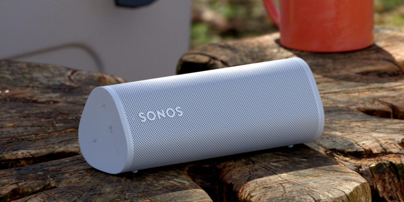 Портативная аудиосистема SONOS ROAM