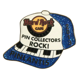 Значок Hard Rock Cafe - Atlanta 2013 - Pinlantis - Pin Collectors Rock!